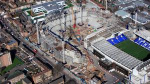 Emirates Stadium Floor Plan Arsenal New Stadium Experience Should Serve As Tottenham U0027s