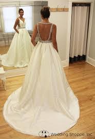 best 25 wedding dresses with bling ideas on pinterest bling