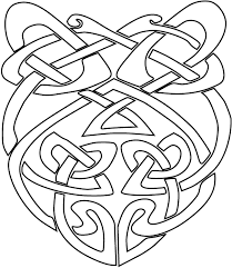 abstract coloring pages to print 25353 bestofcoloring com