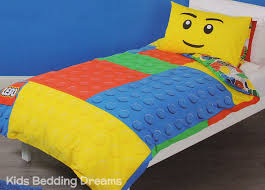 Lego Bedding Set Lego Quilt Cover Set Lego Bedding Bedding Dreams