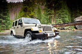 water jeep 2011 jeep wrangler gets interior autotribute