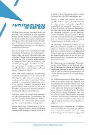 moralische anspr che broschüre über antisemitismus in der brd http fightantisemitism