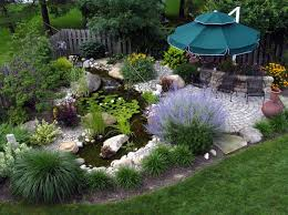 Pond In Backyard by 14 Best Pond Ideas Images On Pinterest Backyard Ideas Small