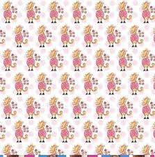 pretty wrapping paper pretty pink pony wrapping paper party birthday 2 x tags