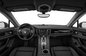 porsche panamera interior 2016 2016 porsche panamera price photos reviews u0026 features
