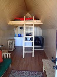 andrew u0027s desert tiny cabin u2013 tiny house swoon