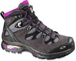 womens boots rei salomon comet 3d gtx hiking boots s rei com