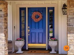 Hang Exterior Door Entry Doors With Sidelights Todays Entry Doors Inside Front Door