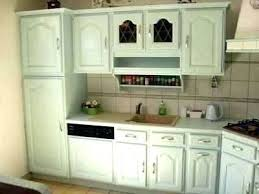 changer les portes des meubles de cuisine gris cuisine pour porte pour caisson de cuisine changer les