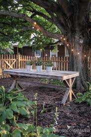 How To Make Patio Furniture Out Of Pallets by Best 25 Farmhouse Outdoor Grills Ideas On Pinterest Outdoor