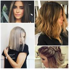 no effort medium length hairstyles for ordinary women over 50 with thin hair medium hairstyles new haircuts to try for 2018 hairstyles for