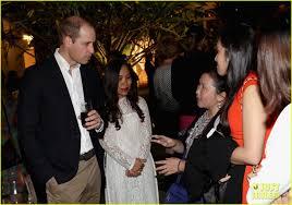prince william has met harry u0027s new girlfriend meghan markle photo