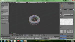 texturing why is blender missing buttons blender stack exchange