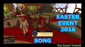 runescape easter event 2016 oompa loompa song runescape version