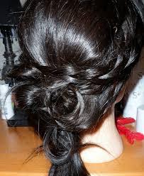 bridal hairstyle magazine hairstyle with braid wedding updo bridal hair idea ramblings