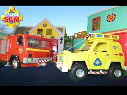 fireman sam firefighter saves colour