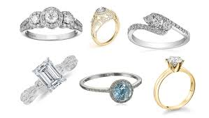 Diamond Wedding Rings For Women by Top 60 Best Engagement Rings For Any Taste U0026 Budget
