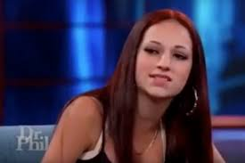 Dr Phil Meme - viral hood white girl from dr phil takes a beatdown on camera