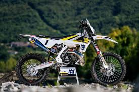 husqvarna motocross bikes graham jarvis 2017 husqvarna factory bike test u2013 enduro live the