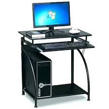 Pc Desk Corner Best Pc Desk Office Corner Computer Laptop Small Black Table
