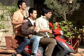 3 idiots breaks overseas records indian express