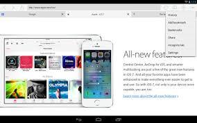 apk to ios ios 7 browser apk 1 8 1 free apk from apksum