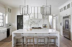 counter stools for kitchen island white kitchen island with gray saddle counter stools