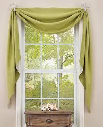 Park Designs Curtains Swag And Jabot Curtains Curtain Fishtail Swag Aloe Park