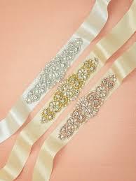 bridal sash andie luxury satin bridal sash 12 00 aw bridal