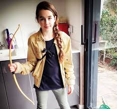 Katniss Everdeen Costume 11 Bookish Costumes You U0027ll Want To Wear Immediately Momentum