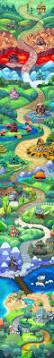Map Colors Best 25 App Map Ideas On Pinterest App Design Ui Design And