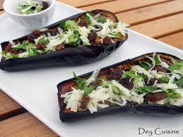 cuisine aubergines dey cuisine aubergines aillées au four vitalfood