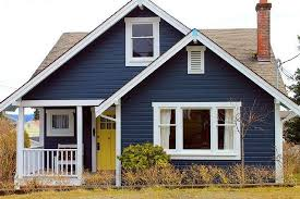 blue house white trim front door first impressions count how to improve your home s curb appeal