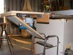 Table Jigsaw Homemade Jigsaw Table Homemadetools Net