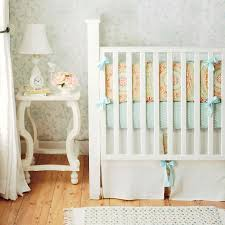 bedroom shabby chic nursery bedding sets image credit carousel