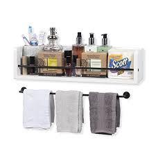 bathroom shelf idea bathroom shelf decor amazon com