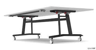 Folding Meeting Tables Folding Tables Blade Large Table