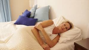 Comfortable Positions To Sleep In Pregnant Woman Not Able To Find A Comfortable Position To Sleep In