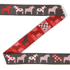 woven ribbon woven ribbon dala 1 children s ribbons with animal