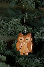 owl ornament wood carving owls are a traditional
