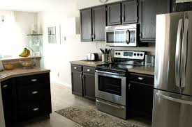 kitchen beautiful kitchen design with rustoleum cabinet
