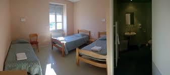 chambre couvent chambre à 3 lits 90cm picture of hotellerie du couvent de