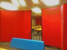 are room dividers safe set up by lighting u0026 hvac system