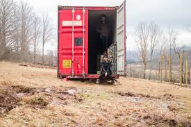 big little looks shipping container home hayneedle blog