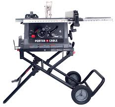 porter cable table saw review review amazing saw for the price minus the insert plate