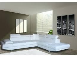 canape d angle 5 places canapes d angle en cuir canape dossier modulable blanc minho