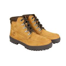 yellow boots s timberland s bush hiker chukka wheat yellow boots shoes a15bx