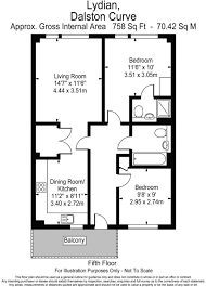 the curve floor plan 2 bedroom flat for sale in lydian dalston curve 11 ashwin