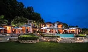 20 bedroom house villa 20 premium luxury jamaica villa round hill hotel