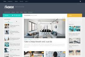 html5zero free wordpress templates and responsive themes